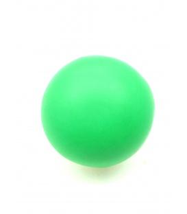 Mooie felle groene oorclips