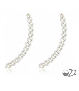 Earline pearl 925 sterling sil