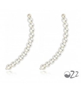Earline pearl 925 sterling sil