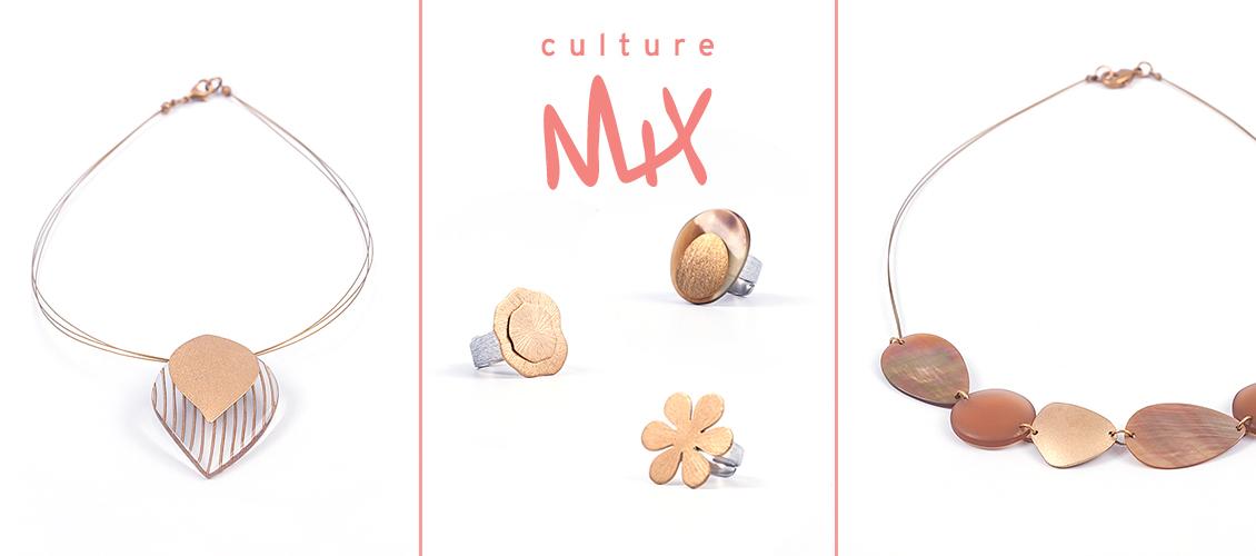 Sieraden van Culture Mix online kopen