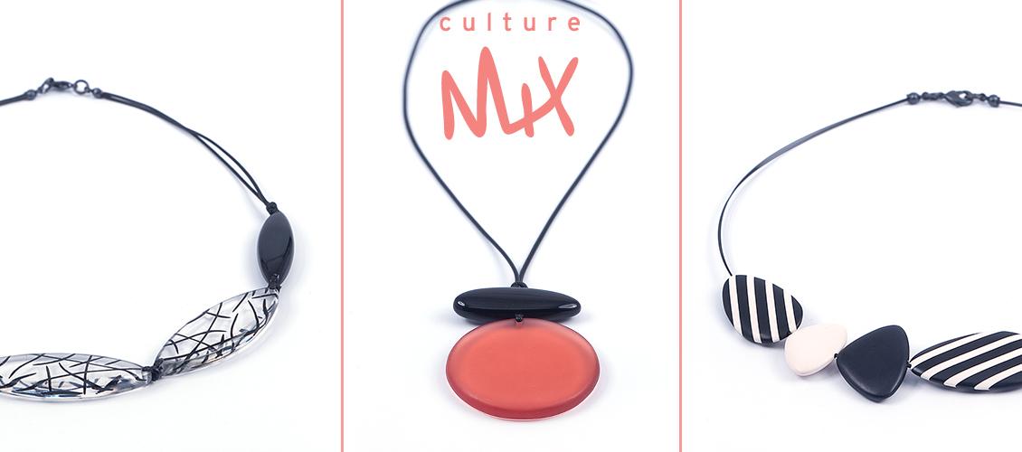 Culture Mix Sieraden kopen